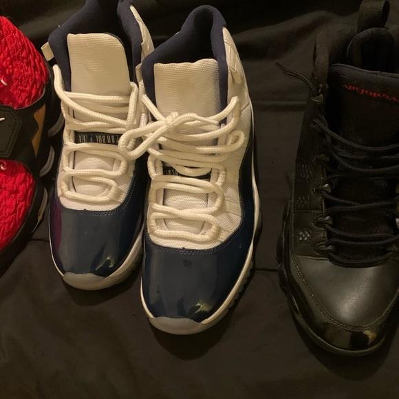Jordan Shoes | Retro Jordans Size 9 Men